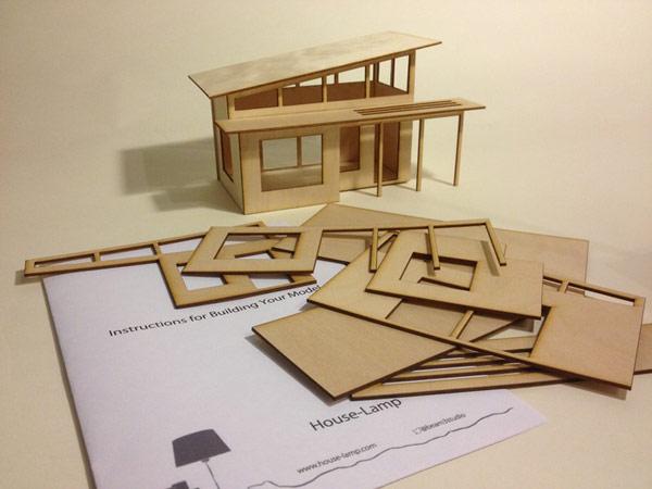 Architecture Lamp6