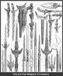 Senjata: The Weapons of the Malay World
