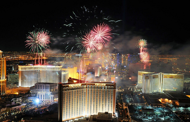 New Year 2016 las vegas and New Year 2016 Countdown 1