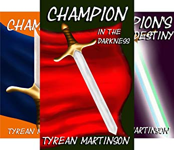The Champion Trilogy Ebook Bundle