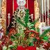 Besamanos Virgen del Amor de la Resurrección 2.015