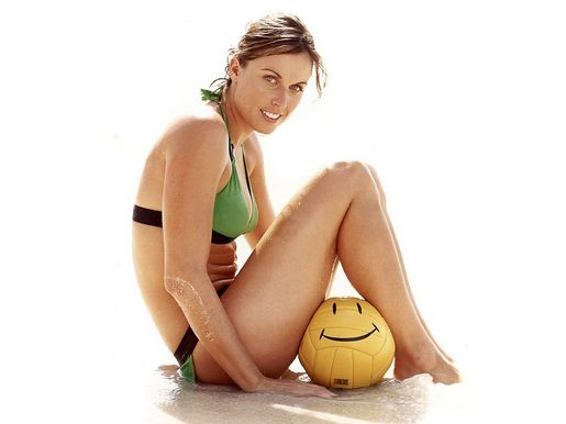 Top 10 Sexiest Women Swimmers Alive 2012 Amanda Beard