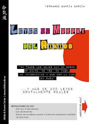 LEYES DE MURPHY DEL AIKIDO