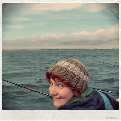 North Sea Fishing Trip