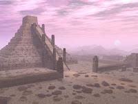 Sumerian Architecture Ziggurat