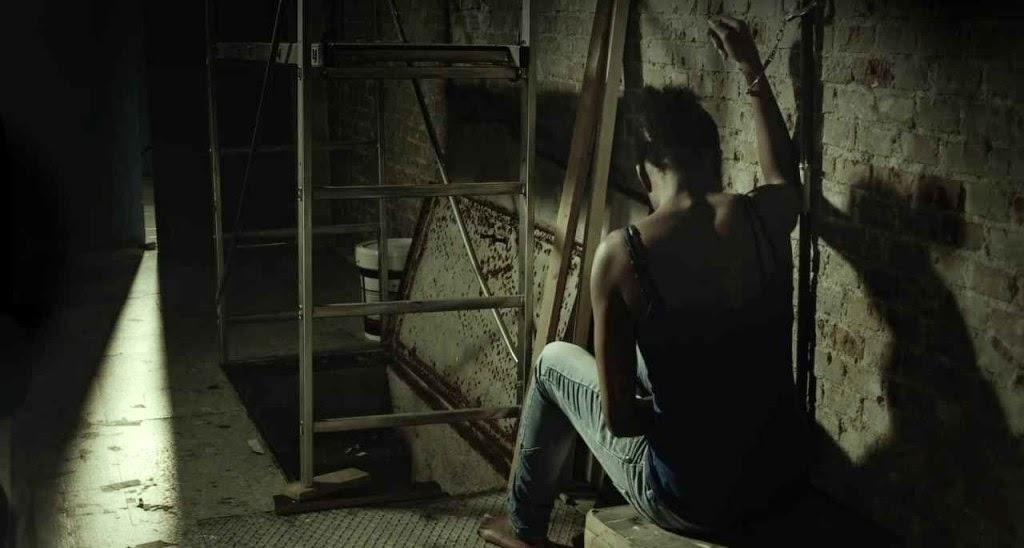 Delito de trata de seres humanos en Derecho penal