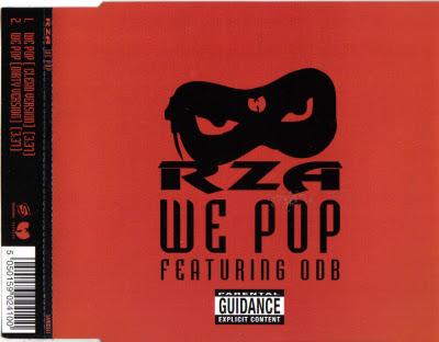 RZA – We Pop (CDS) (2003) (FLAC + 320 kbps)