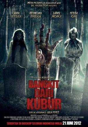 film BANGKIT DARI KUBUR Daftar Film Indonesia Terbaru 2013