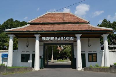 Wisata Jepara Jawa Tengah - Museum R.A Kartini