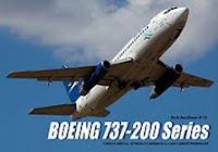 Serie Aerolíneas N°13
