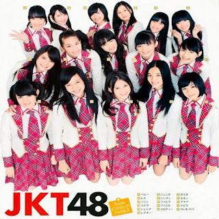 JKT48 - Pajama Drive (Full Album 2012)