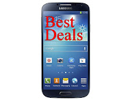 Best Deals for Samsung Galaxy S4
