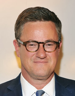 Joe scarborough splits