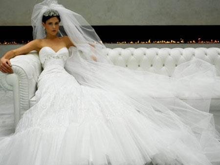 Turkish fashionable bridal wedding dresses collection for Turkish wedding dresses online