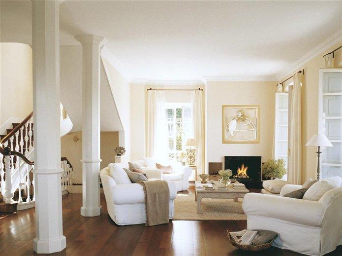 blog by nela salones con calor de hogar with home heat