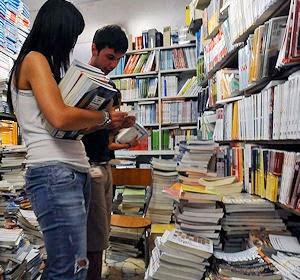 Raffaele terminiello risparmiare sui libri scolastici con for Codice promozionale amazon libri scolastici