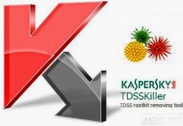 Kaspersky TDSSKiller 3.0.0.44 Free Download