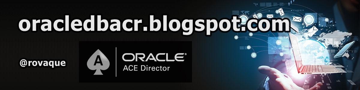 Oracledbacr, por simple pasión ...-Copyleft Miembro Comunidad Tecnológica de Oracle Latinoamérica