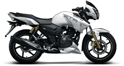 TVS RTR 180 ABS