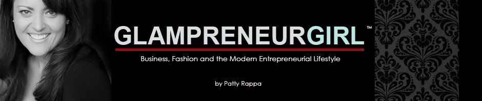 The GlampreneurGirl Blog by Patty Rappa