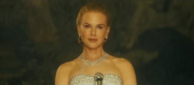 """Imágenes de la película """"Grace of Monaco"""""""