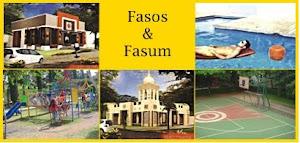 Fasos & Fasum