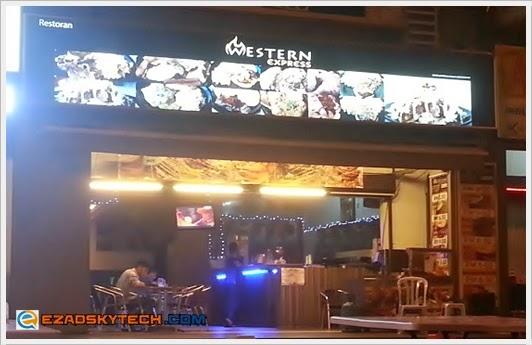 Western Express Bandar Sri Permaisuri Cheras