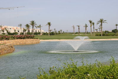 Roda Golfing Holiday Apartment to let in Spain