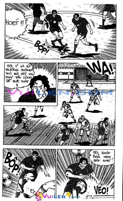 Jindodinho - Đường Dẫn Đến Khung Thành III Tập 67 page 117 Congtruyen24h