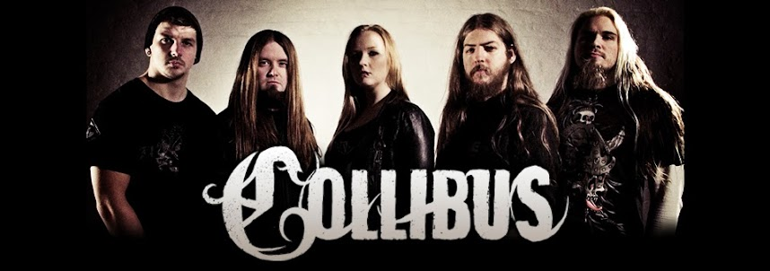 <center>Collibus - Official Blog</center>