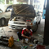 Daftar Lokasi Bengkel Mobil Mustikajaya
