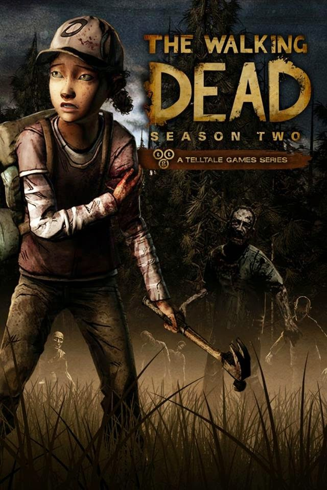 The Walking Dead: Season pc download