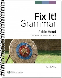 Fix It Grammar: Book 2