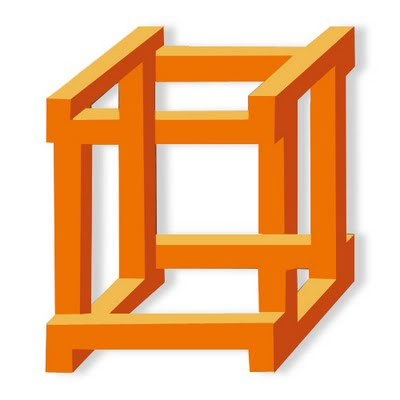3D Paradoks Kutu