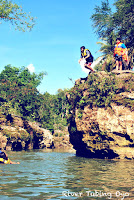 adventure sungai oyo