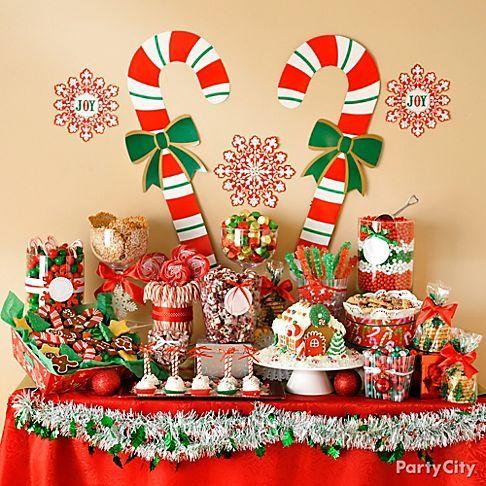 Events maresme mesas dulces para navidad 2015 - Mesas dulces de navidad ...
