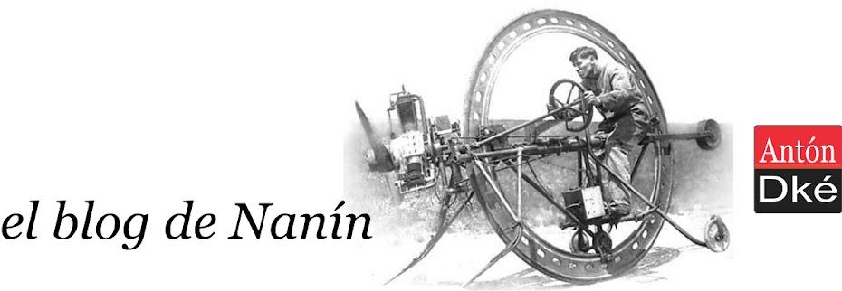 el blog de NANIN