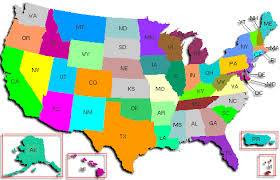 Visited all 50 States