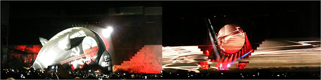 Roger Waters Santiago de Chile