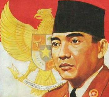 Isi Bunyi Dekrit Presiden Tanggal 5 Juli 1959