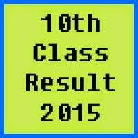 Mirpurkhas Board 10th Class Result 2016