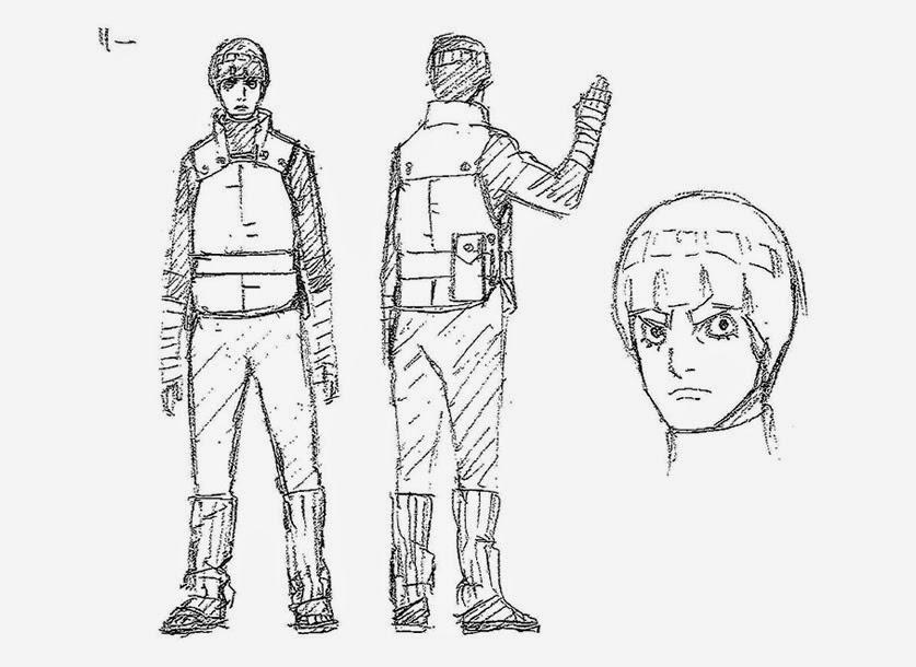 [News e Opiniões] Naruto - The Last Movie Lee(1)