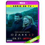 Ozark Temporada 2 Completa WEB-DL 1080p Audio Dual Latino-Ingles