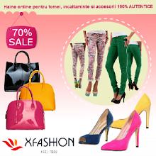 X Fashion