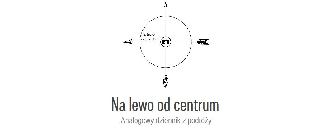 Na lewo od centrum