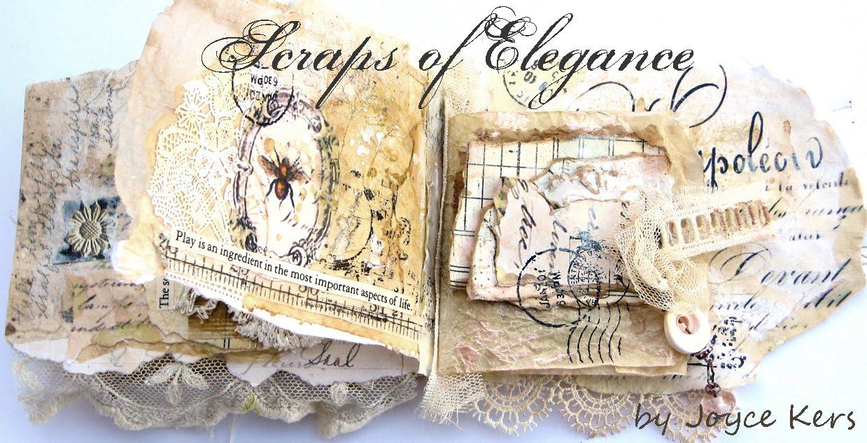 Scraps of Elegance