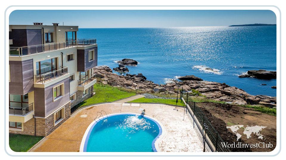 Недвижимость в испании цены недорого