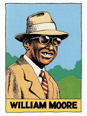 Robert Dennis Crumb known as Robert Crumb and R. Crumb is an American artist, illustrator, and musician recognized for the distinctive style of his drawings and his critical, satirical, subversive view of the American mainstream.