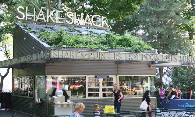 american food, burger, food network, Shake Shack