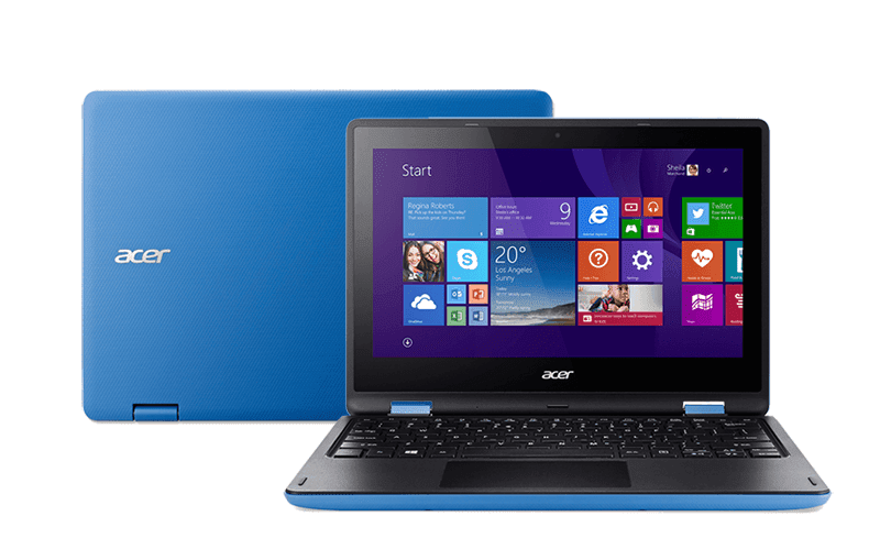 Acer R11, The Flexible Convertible Notebook Now In PH, Priced At Just 22990 Pesos!